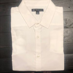 INC Men's button down
